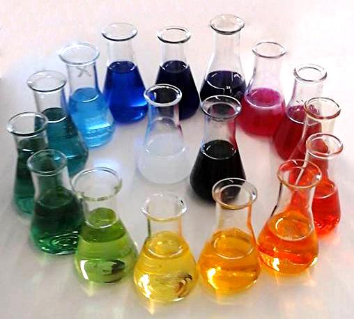 Potentiel en Hydrogène (pH) - Paramètre physique quantitatif